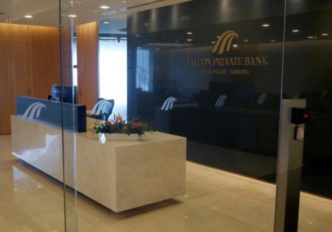 Singapore central bank shuts down Faclon Bank operations