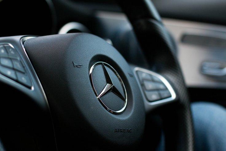 Daimler AG, Mercedes