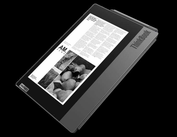 Lenovo ThinkBook Plus