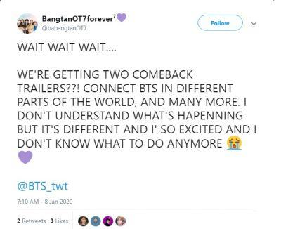 BTS Tweet 3