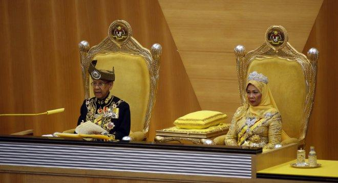 Malaysian Sultans start conclave to elect next King