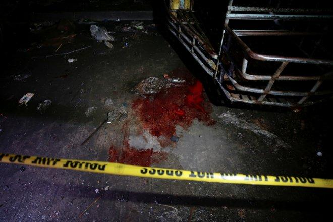 Three South Koreans found shot dead in Philippines amid string of killings