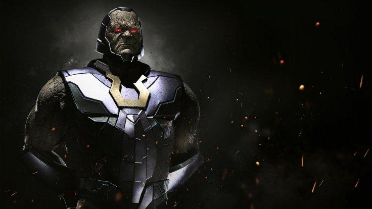 Darkseid from Injustice game