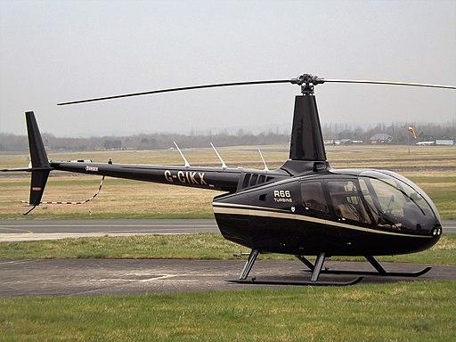 R66 Robinson