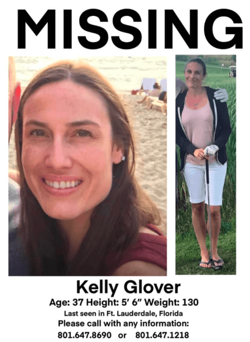 Kelly Grover