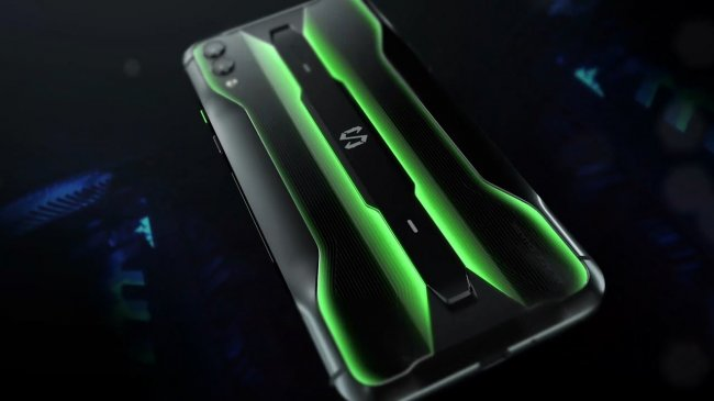 Image result for Black Shark 3 specifications leaked, 16GB RAM and 120Hz display expected