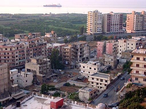 Civil War in Libya
