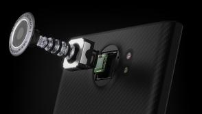 Smartphone camera analysis