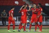 Singapore football team