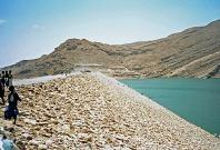 Marib dam, Yemen