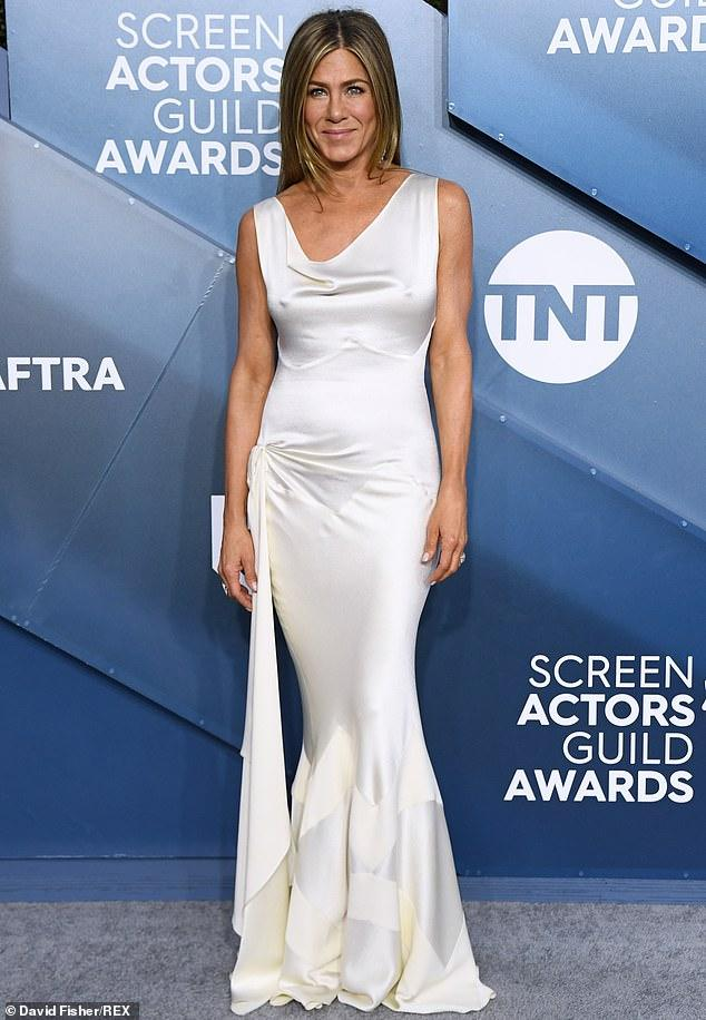 Jennifer Aniston SAG Awards