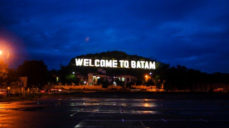 Batam City of Riau Islands