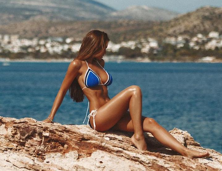 Victoria Odintcova