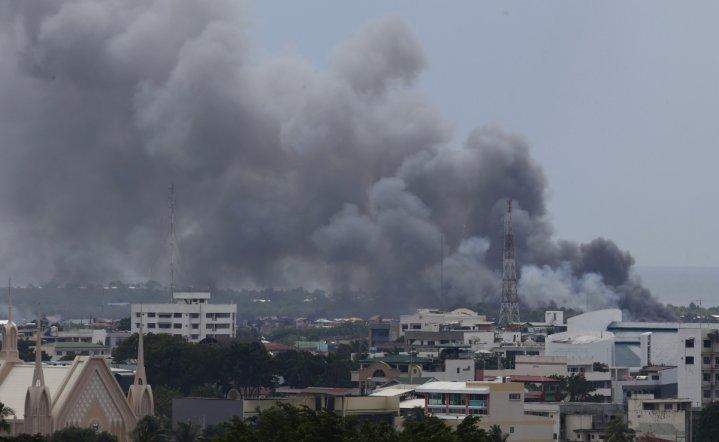 Philippines MILF