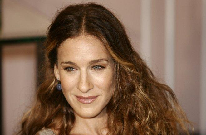Sarah Jessica Parker dated Robert Downey Jr