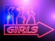 Girls Girls Girls Escort Prostitutes Red Light