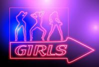Girls Girls Girls Escort Prostitutes Red Light
