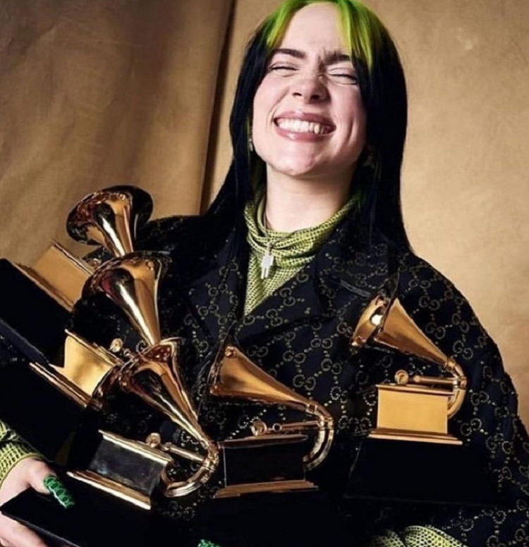 Billie Eilish will perform at this year's Oscars