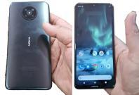 Nokia Captain America Phone MWC 2020