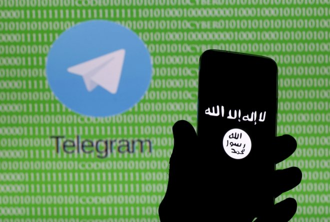 ISIS uses Telegram messaging app to recruit Malaysians