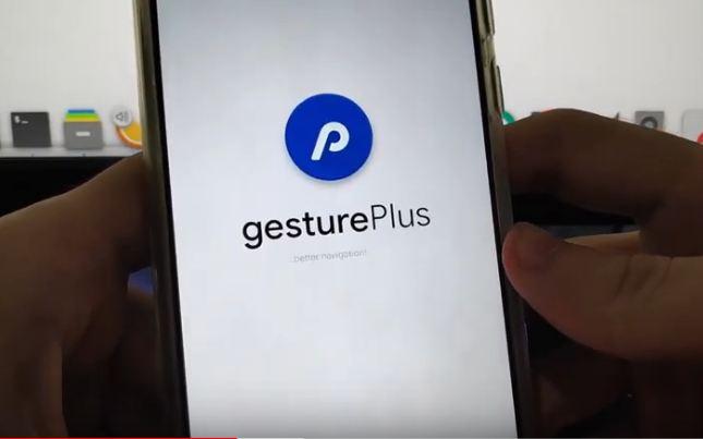 gesturePlus