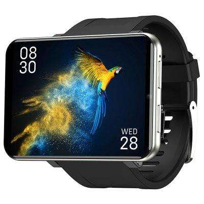 TicWris smartwatch