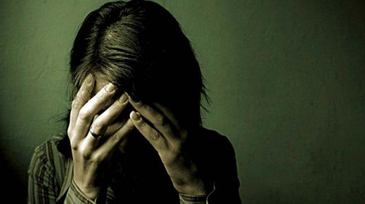 Rape representational image
