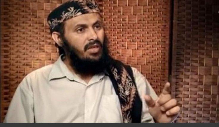 Qasim al-Raymi, leader of AQAP