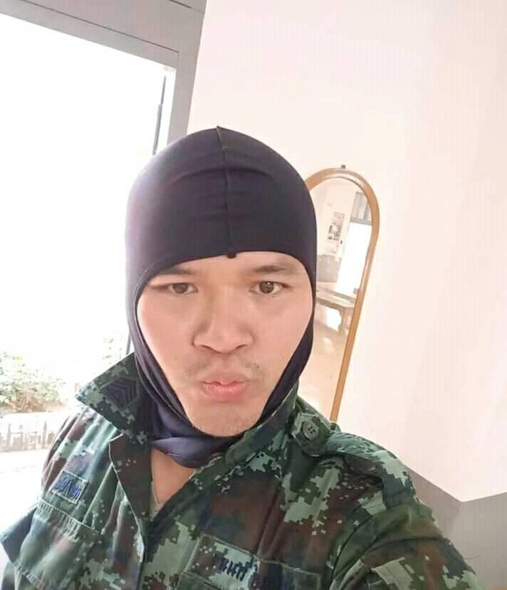 Nakhon Ratchasima, Thai shooter