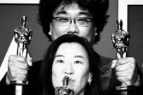 Oscar for Parasite