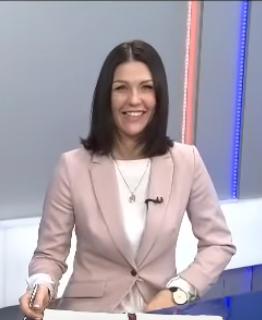 Aleksandra Novikova