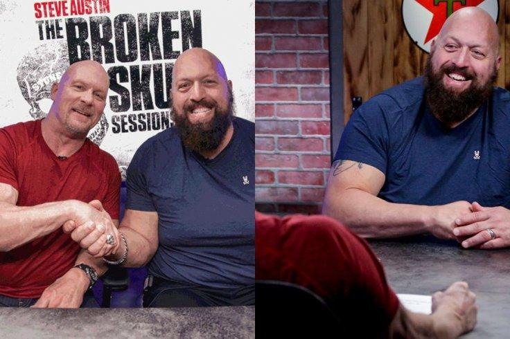 The Big Show with Steve Austin