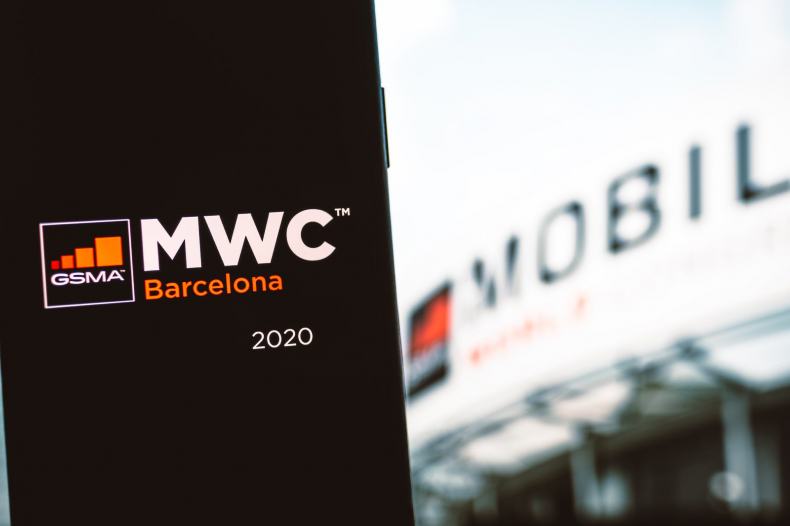 MWC cancelled due to coronavirus concerns