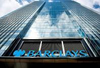 Barclays UK HQ