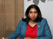 Suella Braverman, MP