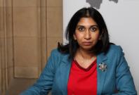 Suella Braverman, MP