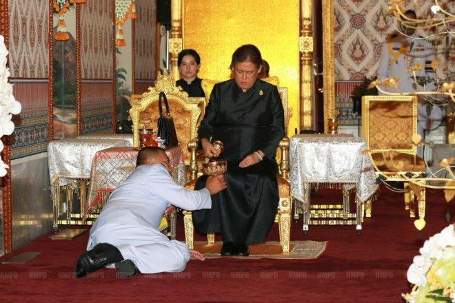 Thailand: Why popular princess Maha Sirindhorn will never succeed Bhumibol