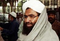 Masood Azhar, founder of JeM