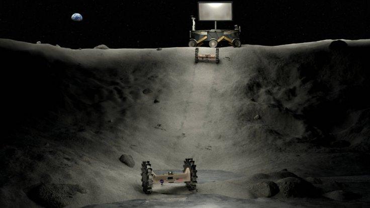 Moon Technologies