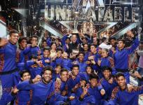 Indian team V.Unbeatable wins America's Got Talent