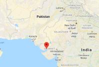 Kandla Port, India