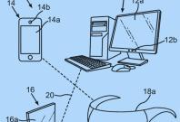 Apple smart glass patent new