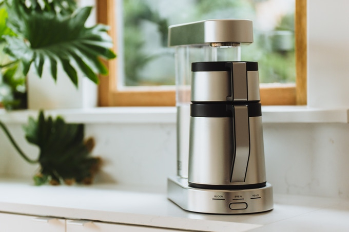 Ratio Six coffee machine
