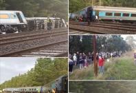 Wallan train accident