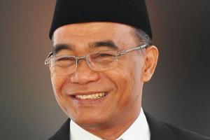 Muhadjir Effendy