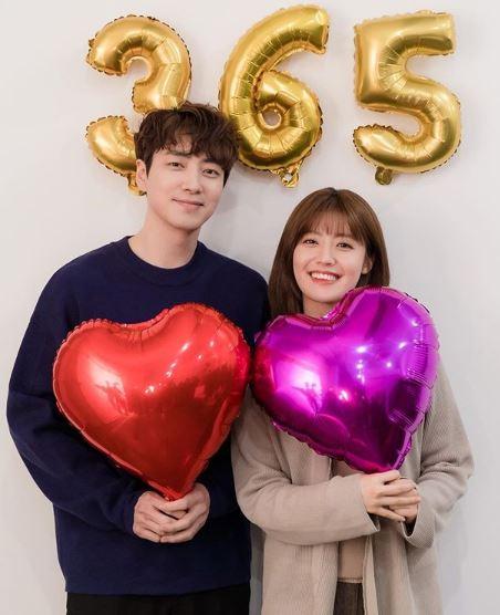 365 repeat the year Nam Ji Hoon