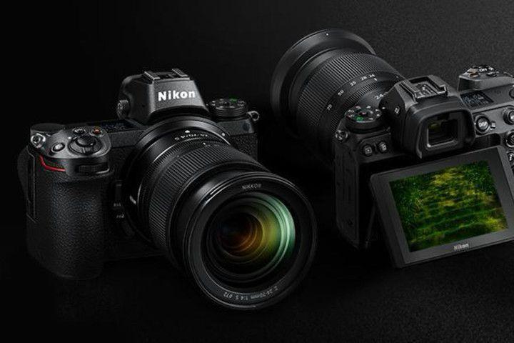 Nikon Z8
