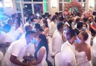 Mass Wedding, Philippines