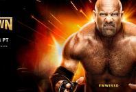 WWE Super ShowDown Live
