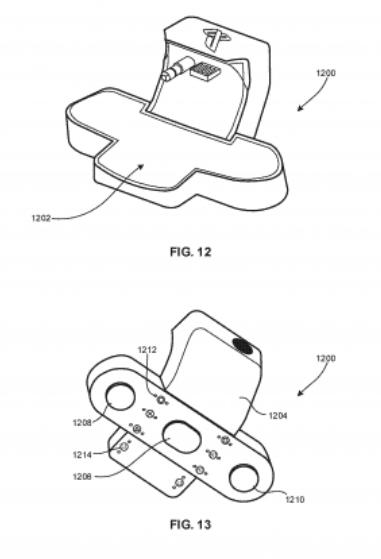 DualShock 5 wireless charging accessory